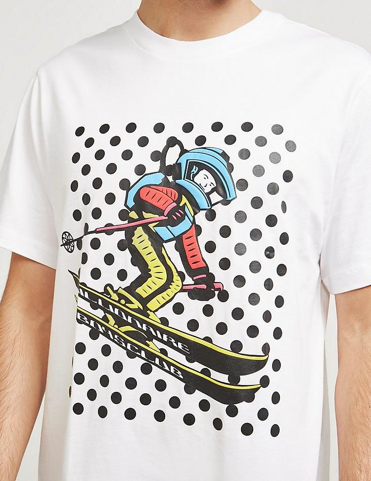 Billionaire Boys Club Ski Man Short Sleeve T-Shirt