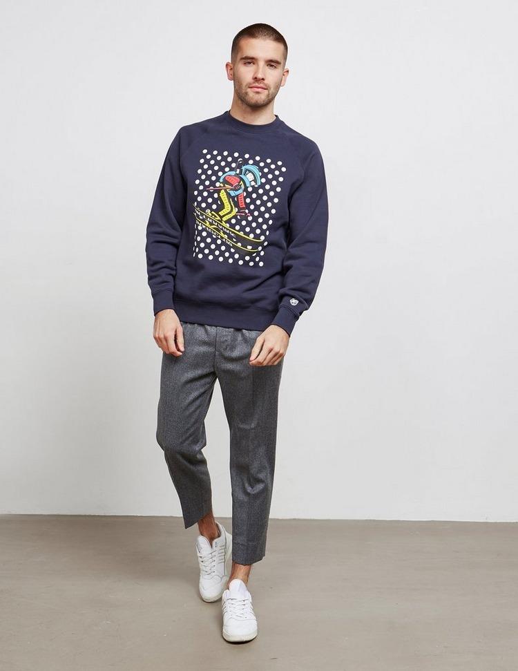 Billionaire Boys Club Ski Man Sweatshirt