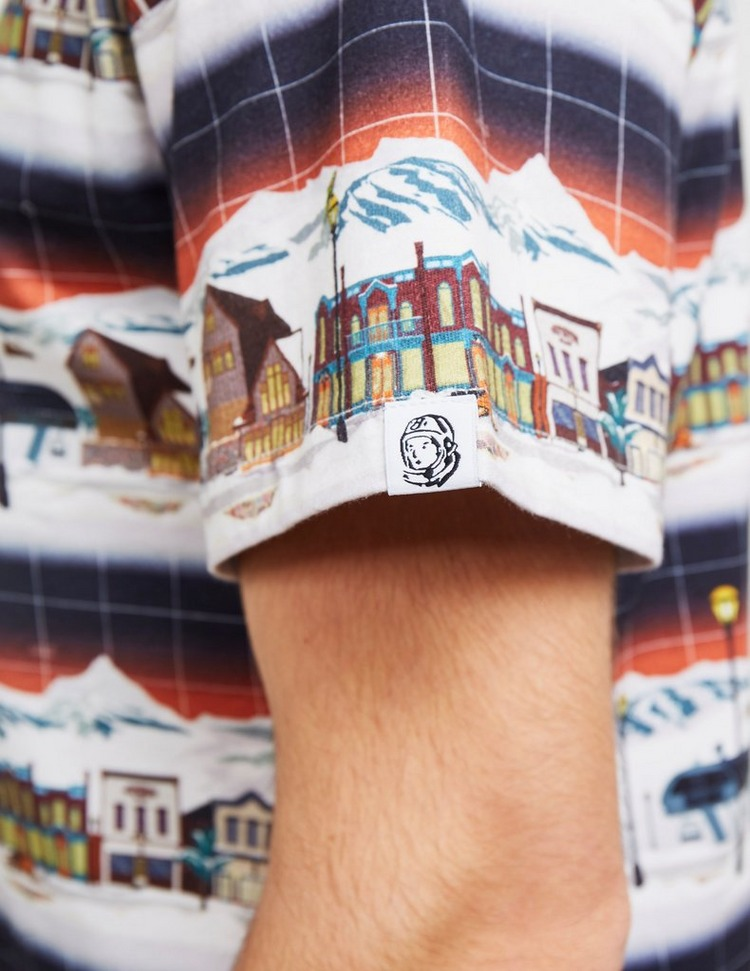Billionaire Boys Club Landscape Short Sleeve T-Shirt
