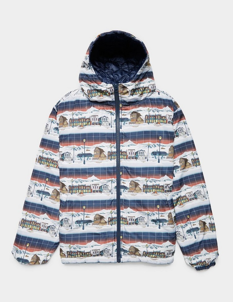 Billionaire Boys Club Landscape Padded Jacket