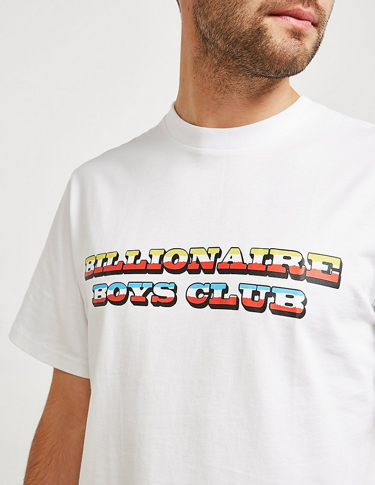 Billionaire Boys Club Carnival Short Sleeve T-Shirt