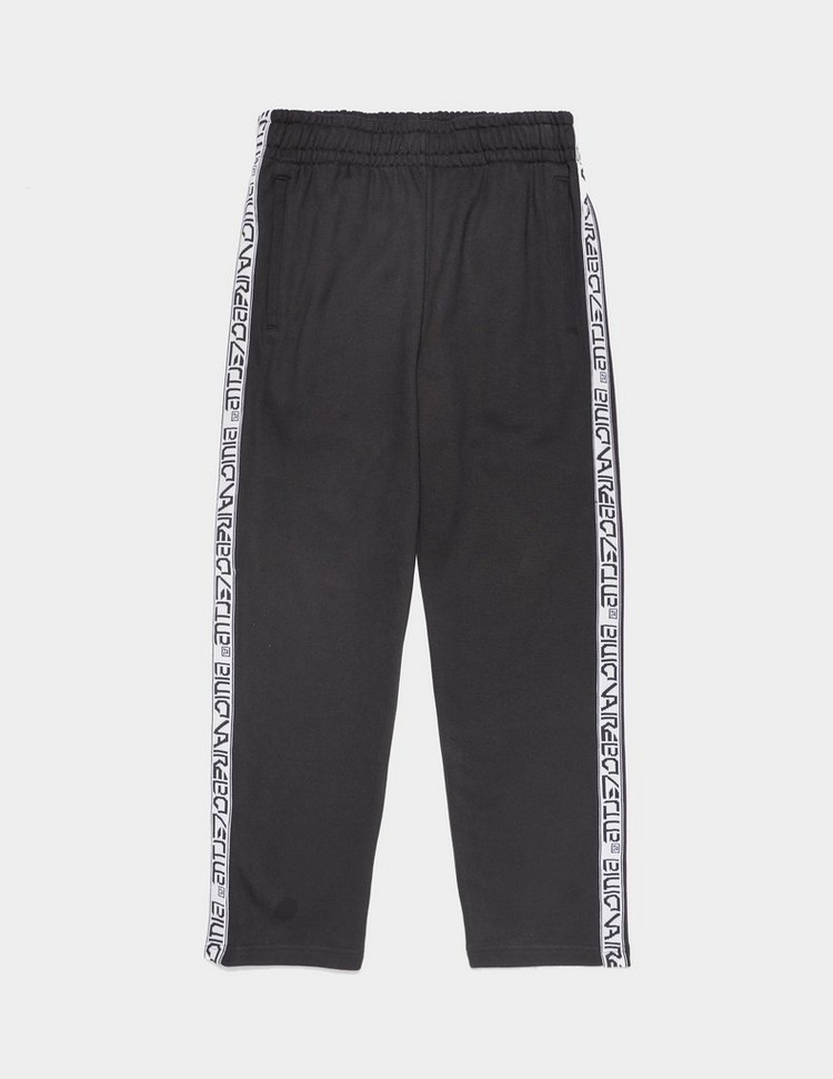 Billionaire Boys Club Tape Logo Track Pant