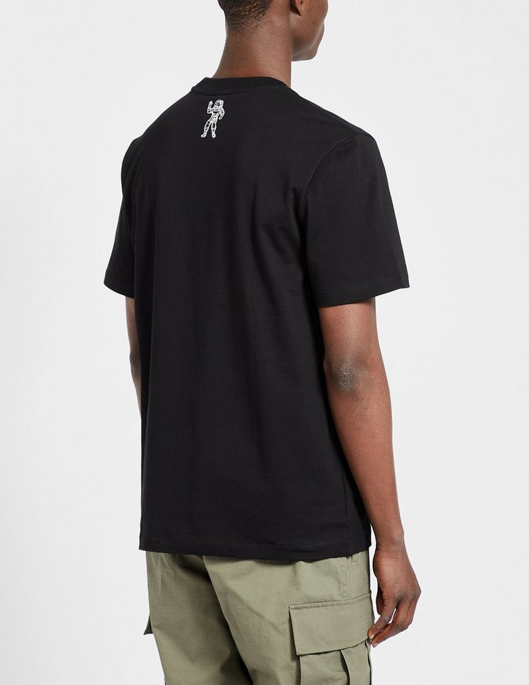 Billionaire Boys Club Arch Logo Short Sleeve T-Shirt