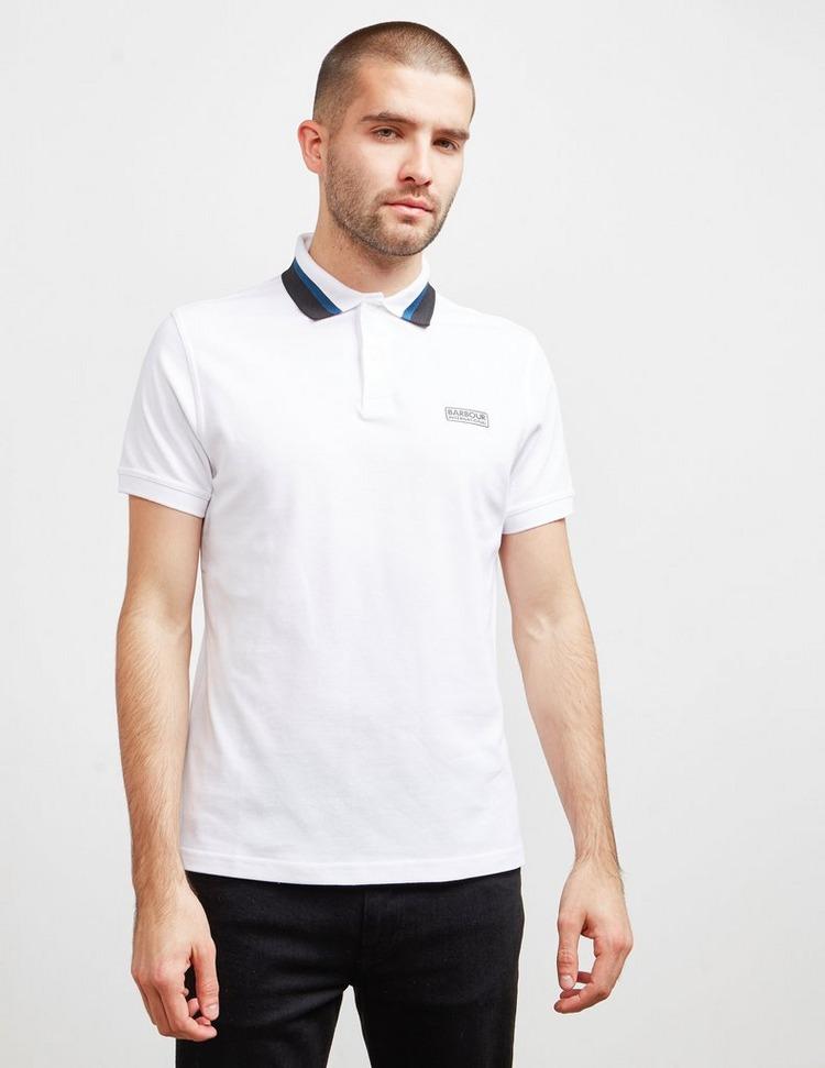 Barbour International Dial Short Sleeve Polo Shirt