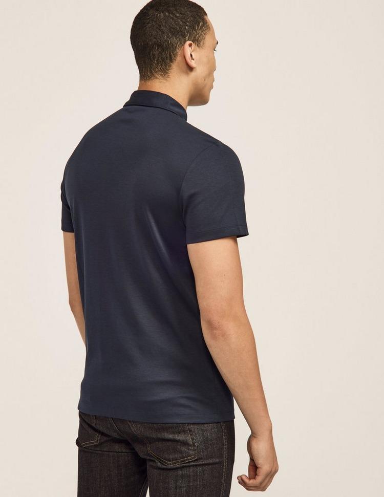 Michael Kors Sleek Polo Shirt