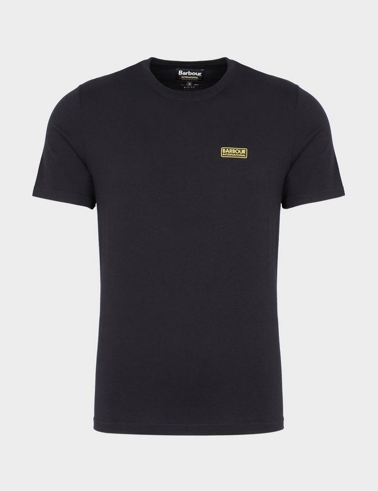 Barbour International Short Sleeve Logo T-Shirt