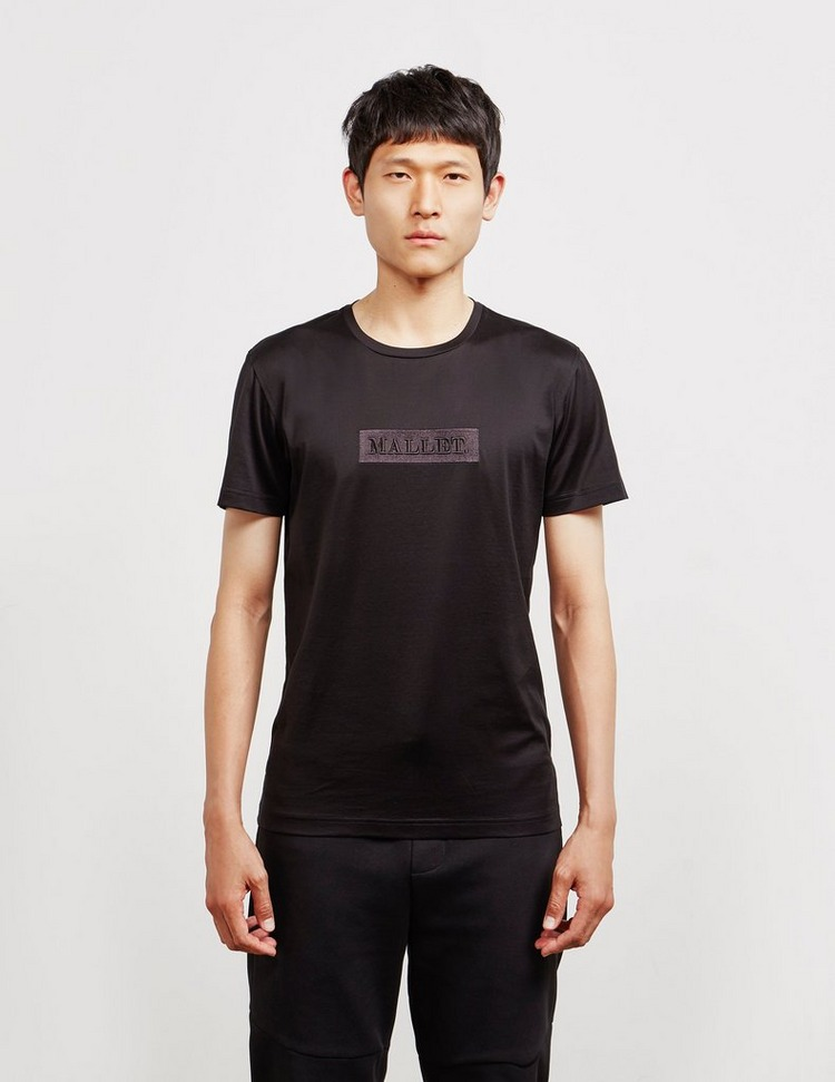 Mallet Jasper Short Sleeve T-Shirt
