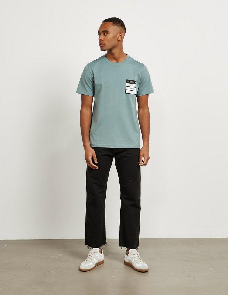 Maison Margiela Stereotype Short sleeve T-Shirt