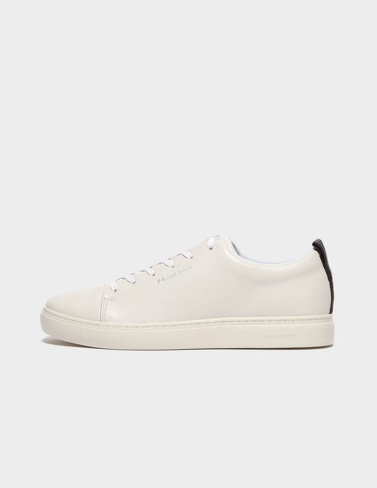 PS Paul Smith Lee Cap Toe Trainers