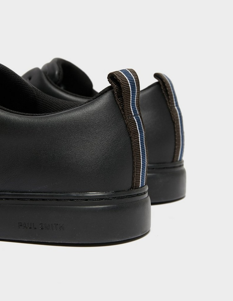 PS Paul Smith Lee Toe Cap Trainers