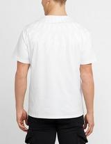Neil Barrett Bolt Mane Short Sleeve T-Shirt