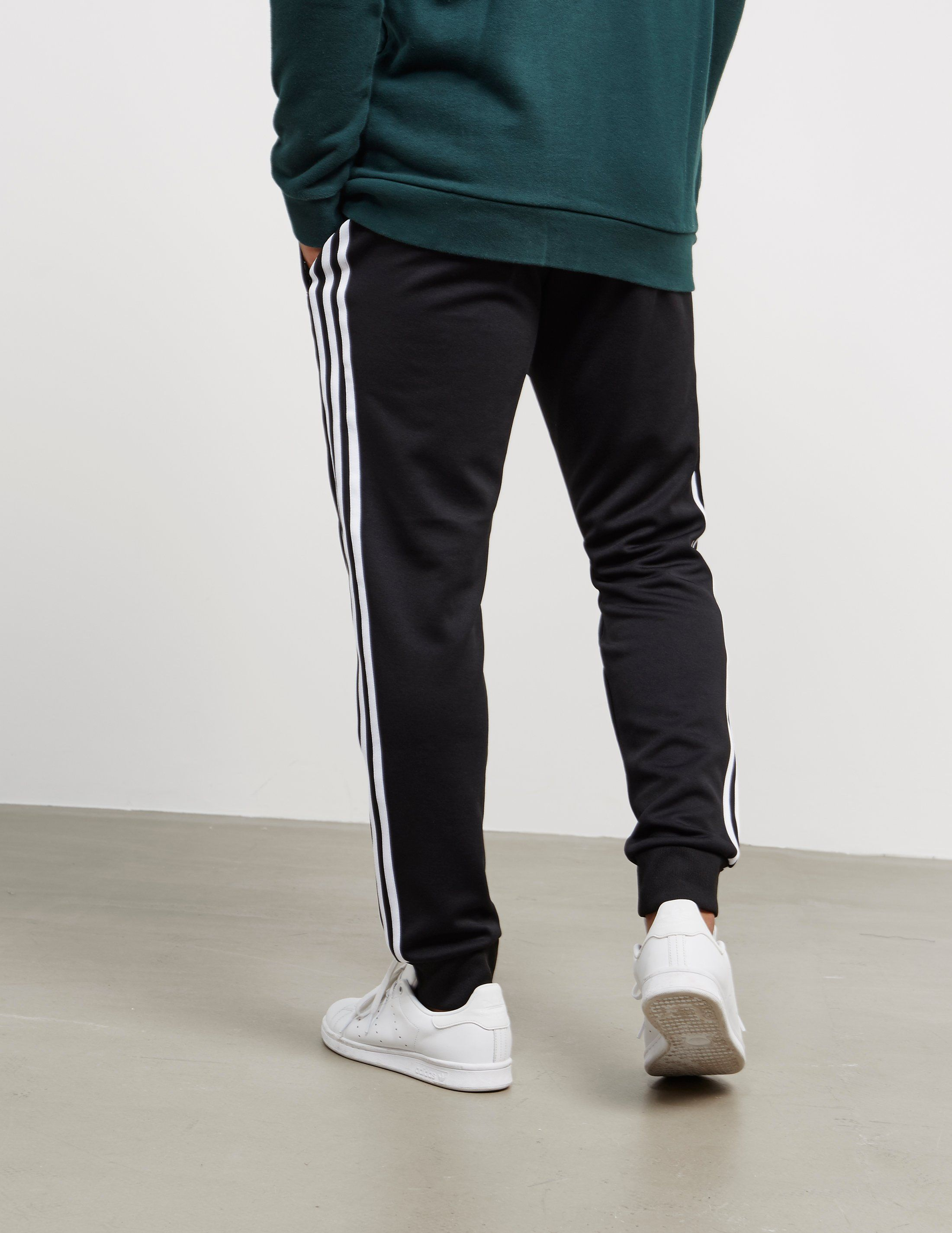 adidas Originals Superstar Cuffed Track Pants