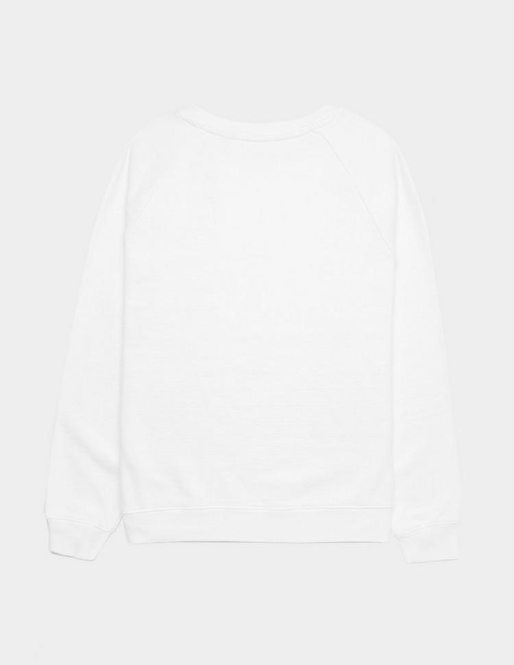 Levis Box Logo Crew Sweatshirt