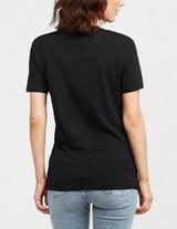 Calvin Klein Jeans Monogram Short Sleeve T-Shirt