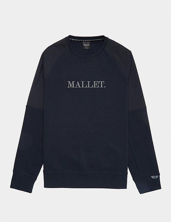 Mallet Haines Crew Sweatshirt