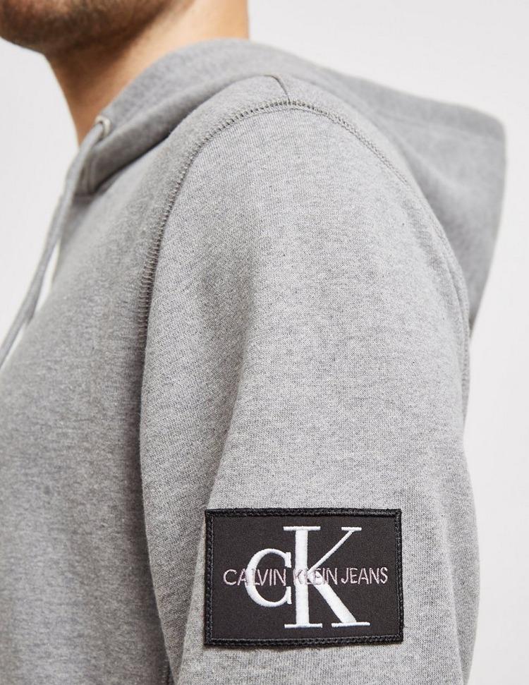 Calvin Klein Jeans Monogram Sleeve Hoodie