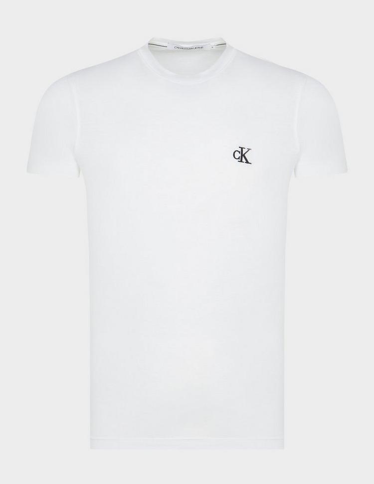 Calvin Klein Jeans Essential Short Sleeve T-Shirt