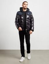 Calvin Klein Jeans High Shine Padded Jacket