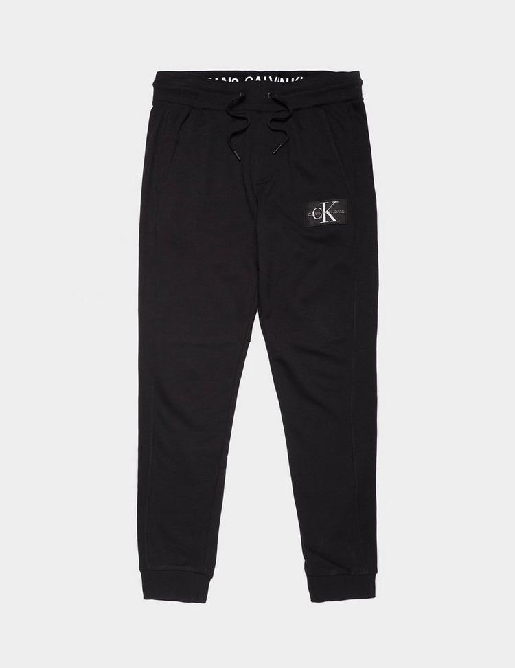 Calvin Klein Jeans Badge Fleece Pants