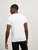 Calvin Klein Jeans Tape Logo Short Sleeve T-Shirt