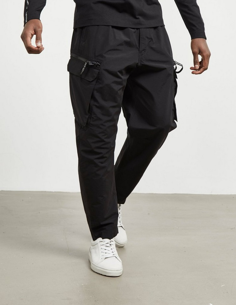 Calvin Klein Jeans Zip Pocket Cargo Pants