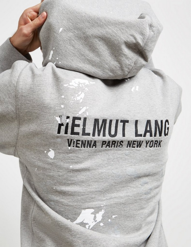 Helmut Lang Painter Hoodie