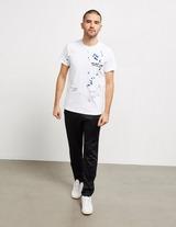 Helmut Lang Painter Short Sleeve T-Shirt