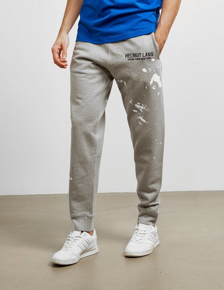 Helmut Lang Painter Track Pants