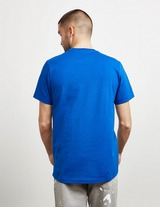Helmut Lang Raised Logo Short Sleeve T-Shirt