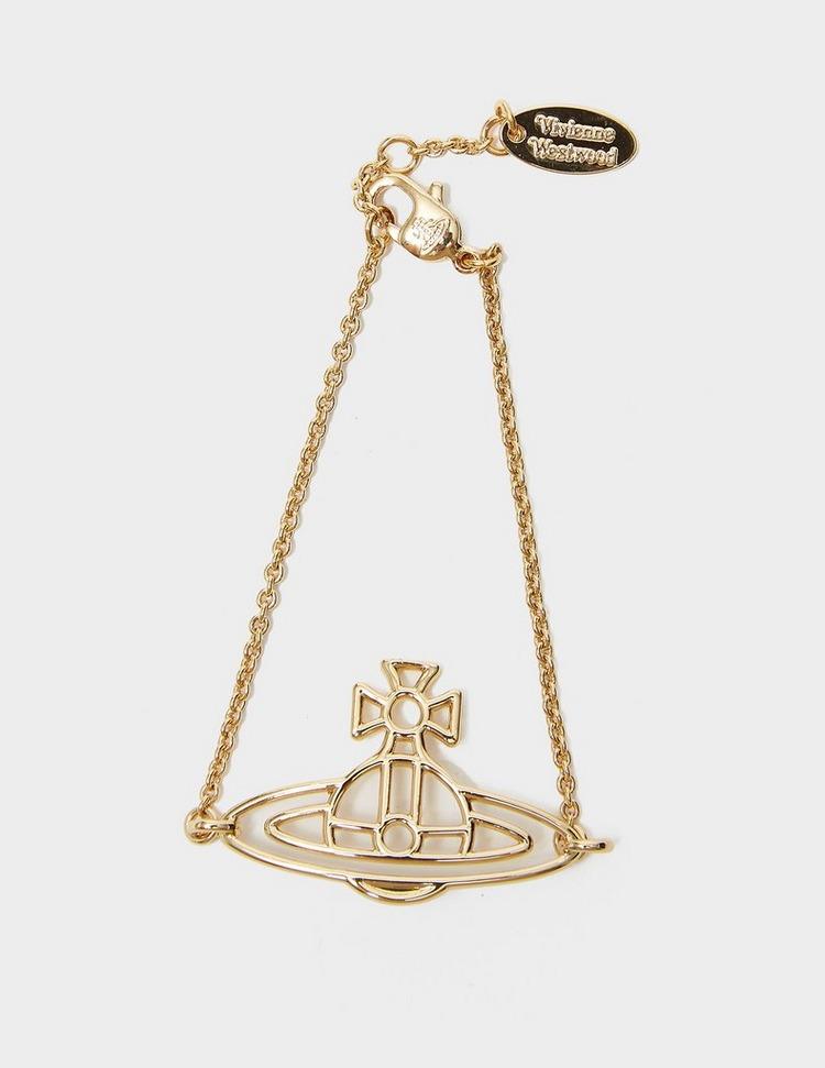 Vivienne Westwood Thin Line Flat Bracelet