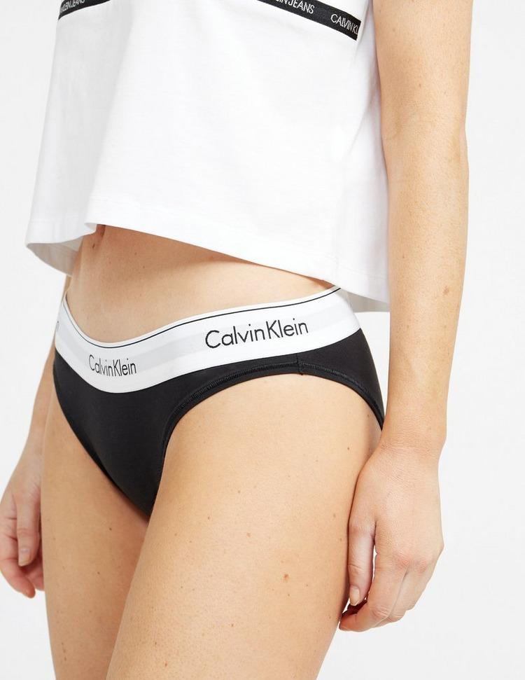 Calvin Klein Underwear Modern Bikini Briefs