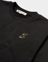 McQ Alexander McQueen Gold Swallow Sweatshirt