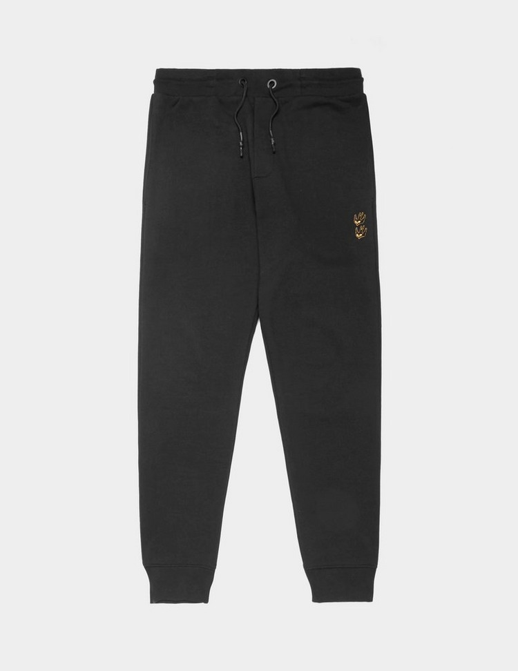 McQ Alexander McQueen Gold Swallow Track Pants