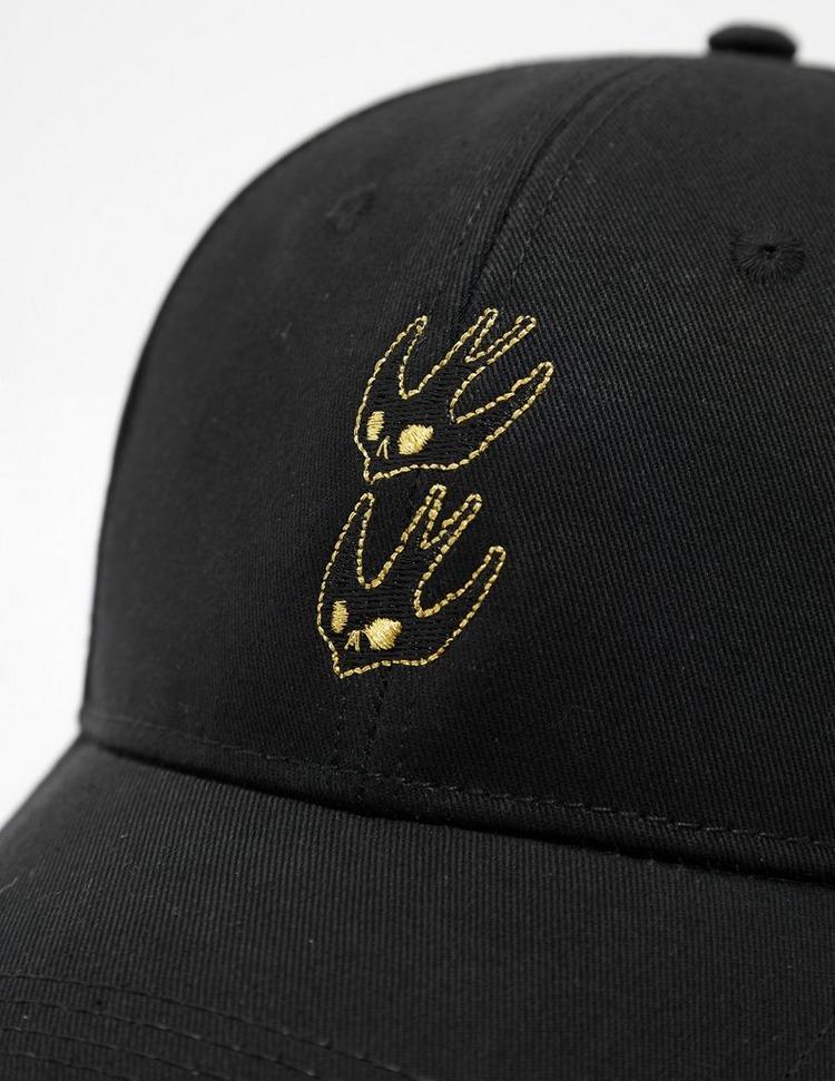 McQ Alexander McQueen Embroidered Cap