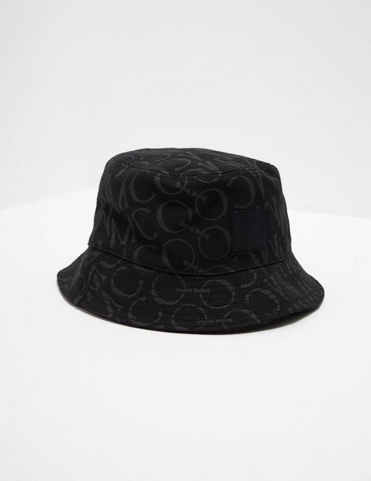 McQ Alexander McQueen Bucket Hat