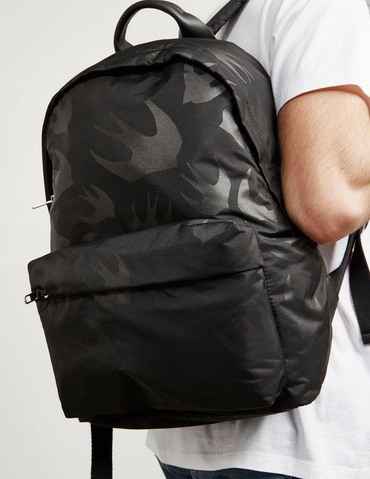 McQ Alexander McQueen Tonal Backpack