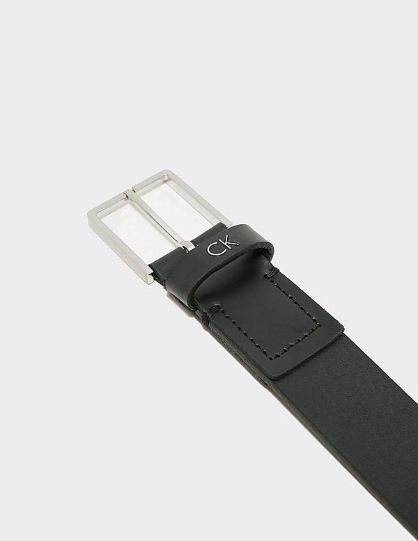 Calvin Klein Small Logo Belt