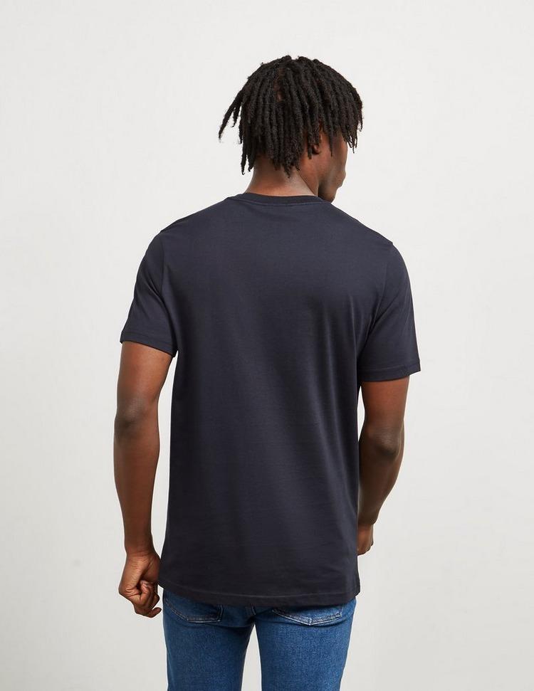 PS Paul Smith Zebra Cloud Short Sleeve T-Shirt
