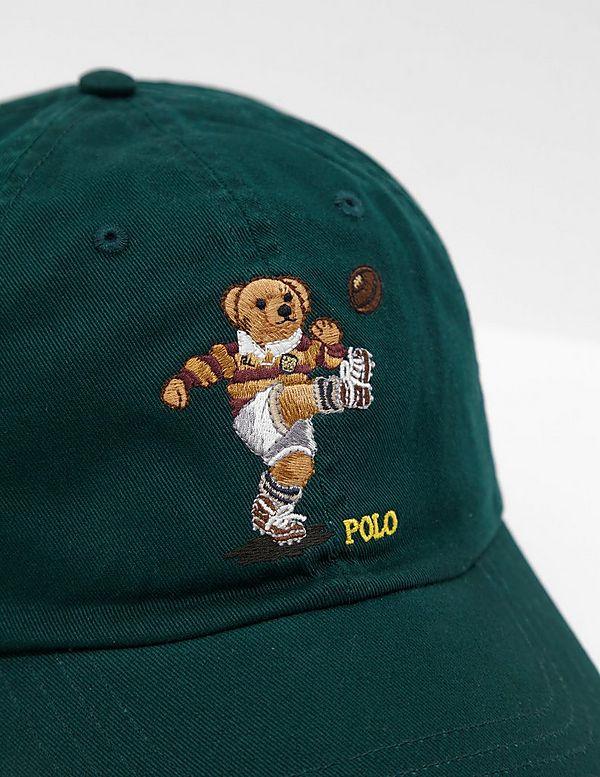 Polo Ralph Lauren Rugby Teddy Cap