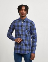 PS Paul Smith Check Long Sleeve Shirt