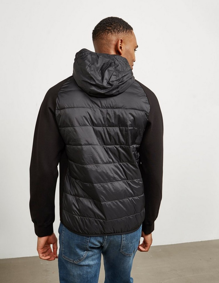 PS Paul Smith Mix Quilted Jacket