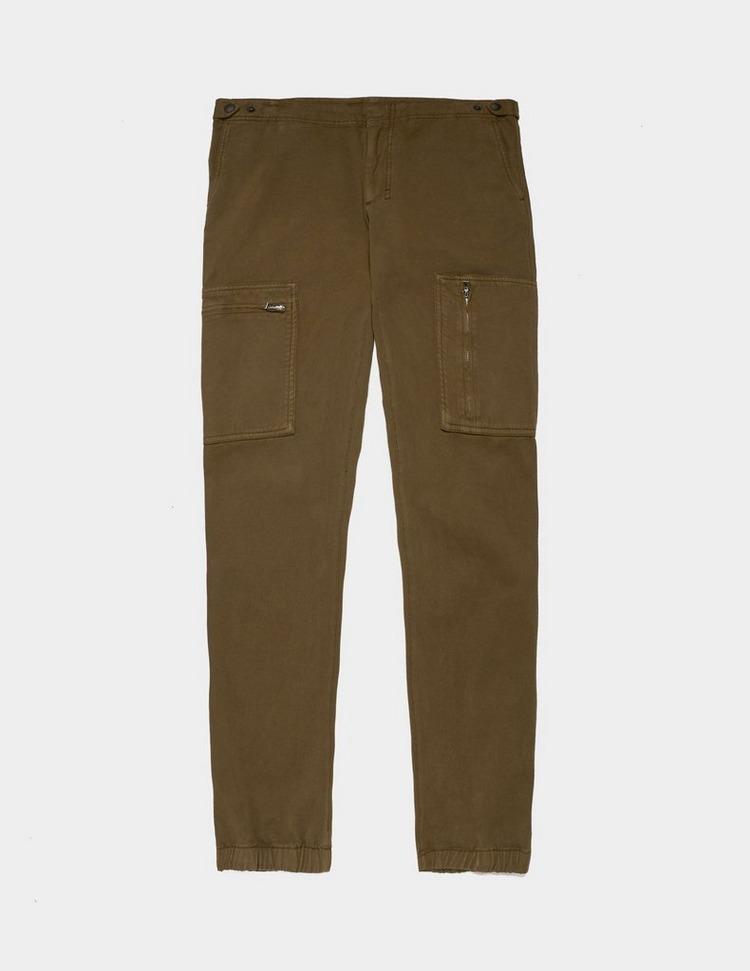 PS Paul Smith Cotton Flight Trousers