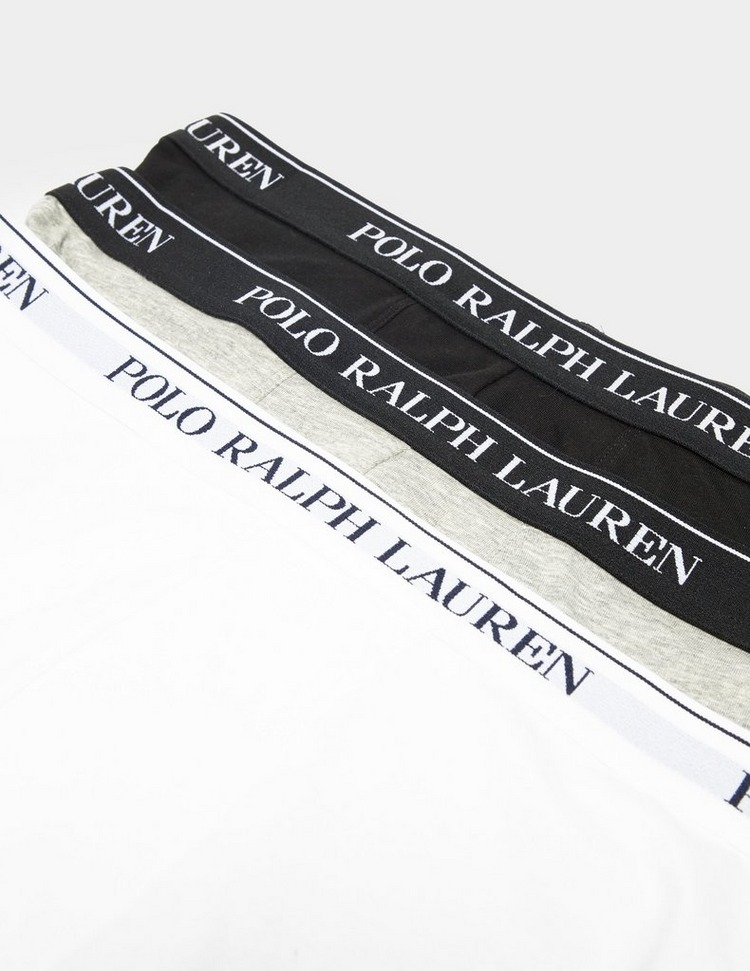Polo Ralph Lauren 3 Pack Boxer Shorts
