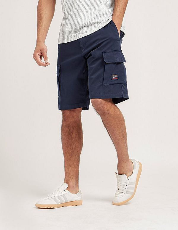 29acb0ab76 Paul and Shark Cargo Shorts | Tessuti