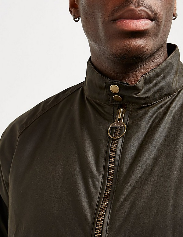 Barbour Lightweight Merchant Jacket
