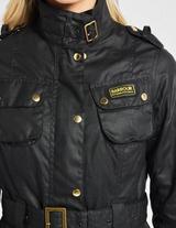 Barbour International Wax Jacket