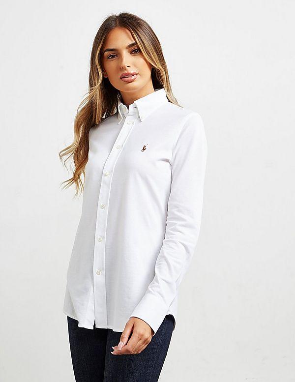 c03bb4711 Polo Ralph Lauren Oxford Shirt