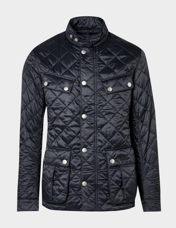 Barbour International Ariel Quilted Jacket