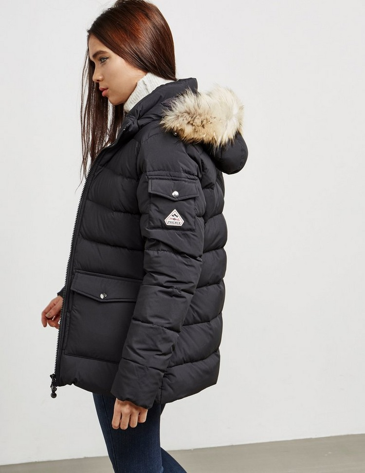 Pyrenex Authentic Smooth Padded Jacket
