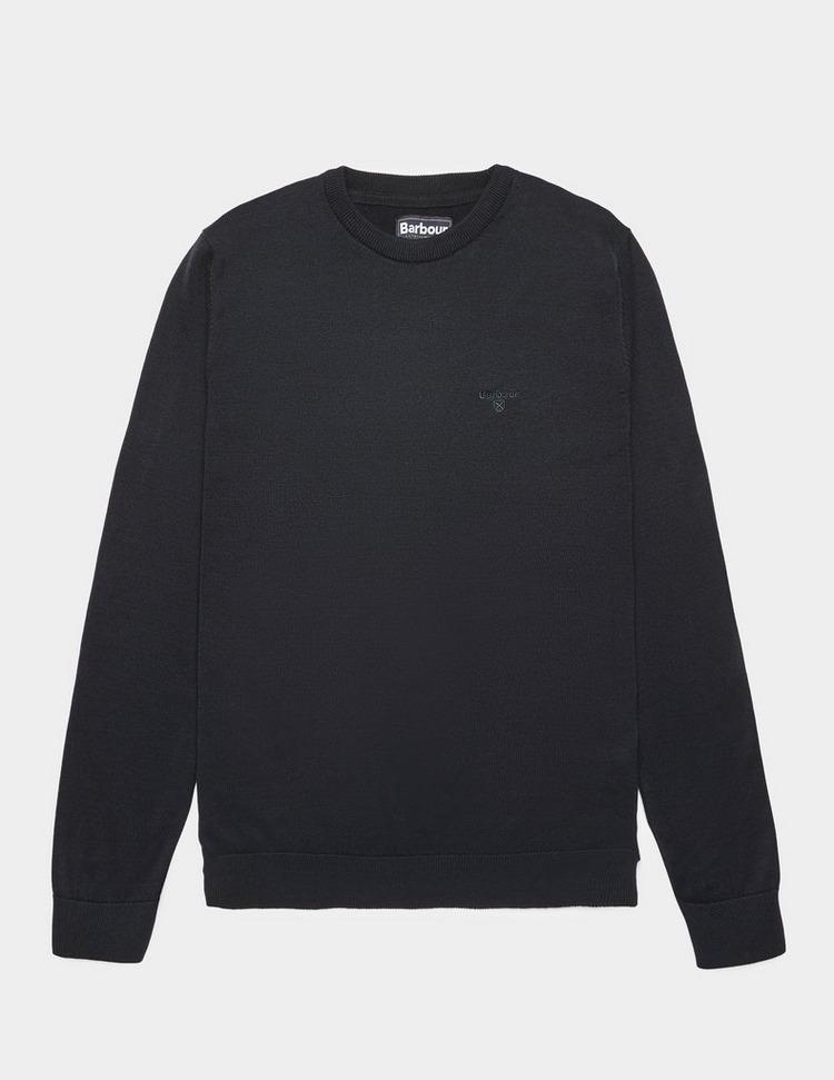 Barbour Crew Sweatshirt